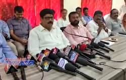 anam ramnarayana reddy shocking comments on own party leaders