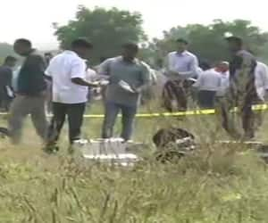 Disha case accused encounter bodies came decomposing stage in Gandhihospital, doctors facing problems