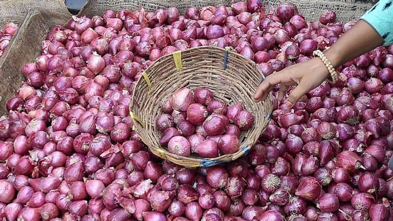 double century rate for onion