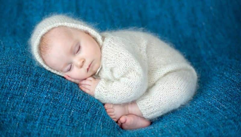 some special tips in your newborns in winter care
