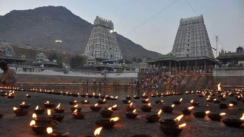 temples opening.. june first devotees are allowed