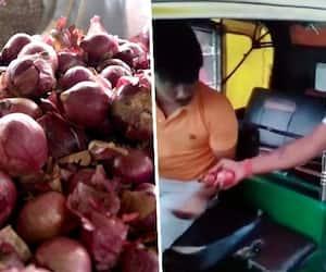 TikTok users made hilarious video on onion price hike