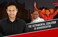 Uddhav thackeray, maharashtra, deep dive, abhinav khare,development plan