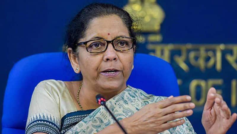 Bihar deputy CM Sushil Modi replaces Nirmala Sitharaman as head of the Group of Ministers on IGST