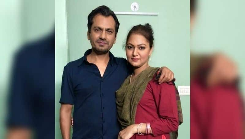 Nawazuddin Siddiquis sister passes away with breast cancer