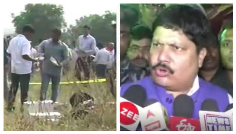 Arjun Singh claims that Bengal police may kill BJP workers in false encounters