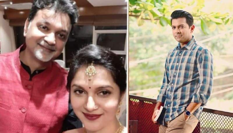 A passionate post of ex-husband Tahsan has gone viral on social media on Mithila's wedding