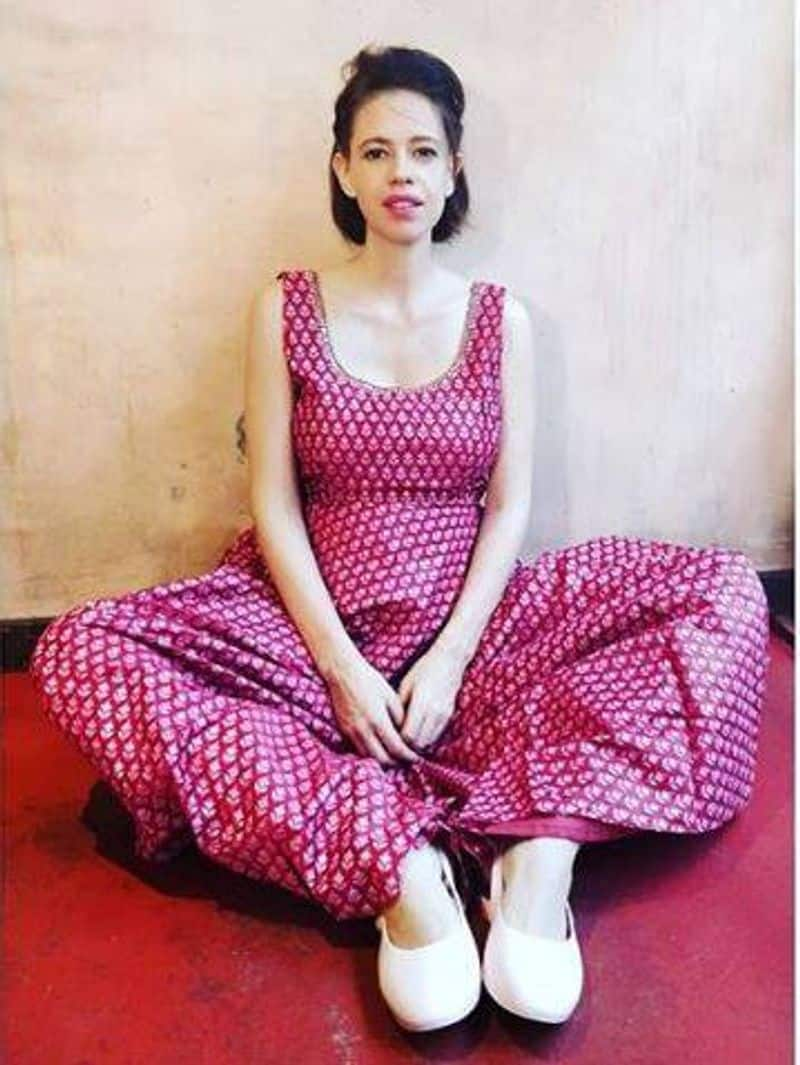 kalki koechlin opened his mouth about casting couch