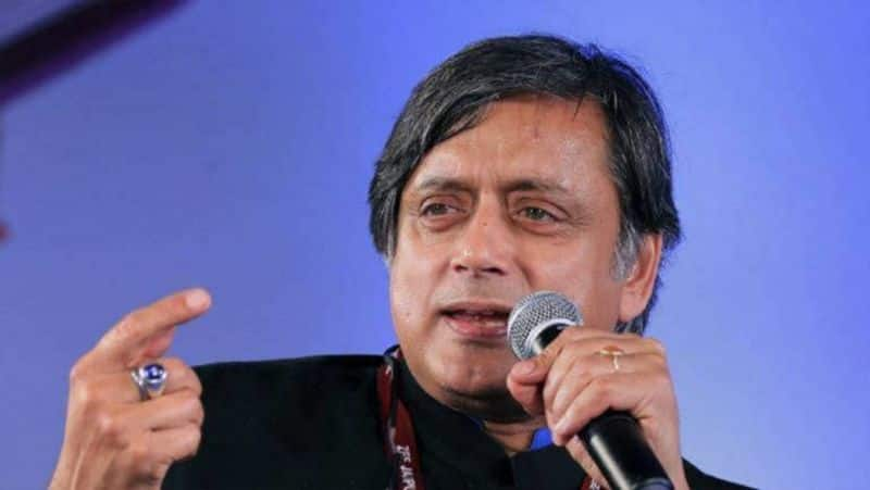 Sonia Gandhi's leadership is not accepted, why Tharoor said that full-time will have to choose president