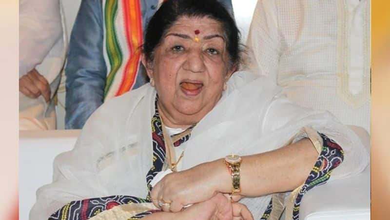 Google India in 2019: Lata Mangeshkar second most searched personality