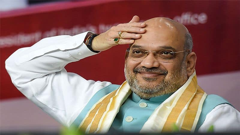 Amit Shah to move Arms Amendment Bill for passage in Rajya Sabha today