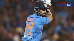 Virat Kohli Surpasses Rohit Sharma in T20