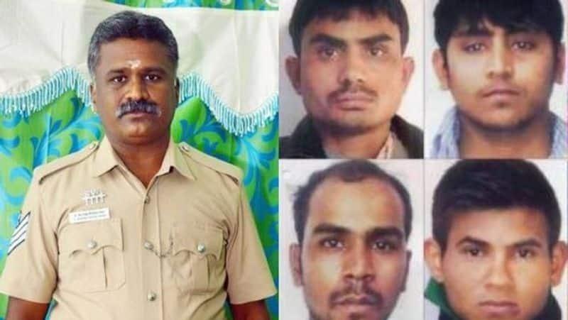 Nirbhaya case: Rape convict Vinay Sharma shifted to Tihar Jail; Tamil Nadu cop offers to be hangman