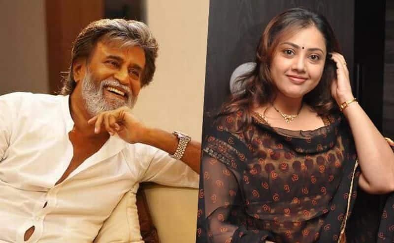 news about rajini and meena