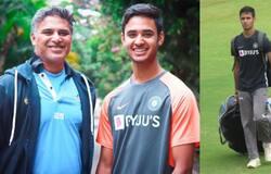 Cricket, Shubhang Hegde, ICC Under-19 World Cup, Bengaluru