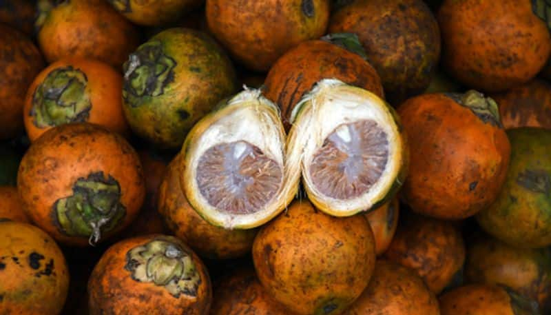 Use betel nut to improve your fortune and good luck according to astrology