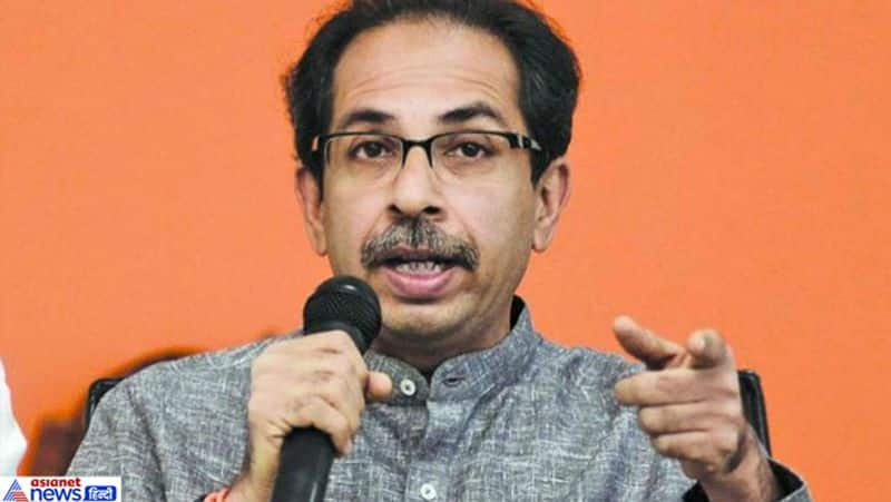 Shiv Sena again gave a shock to Congress, saying that it is there, part of UPA