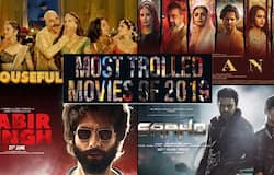 Most trolled Bollywood movies