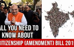 Here's All You Need To Know About Citizenship Amendment Bill 2019