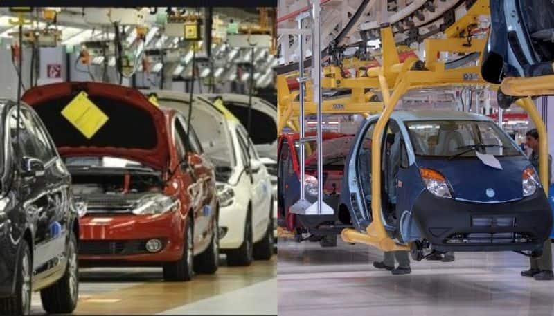 passenger vehicle sales down in december 2019