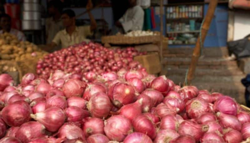 onion to be sold in ration shops from today