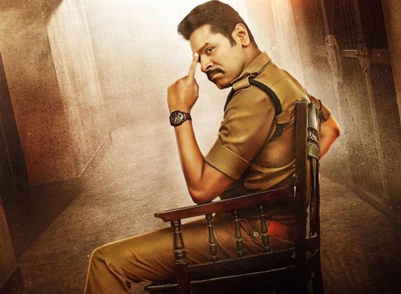 actor prabudeva movie join in pongal release
