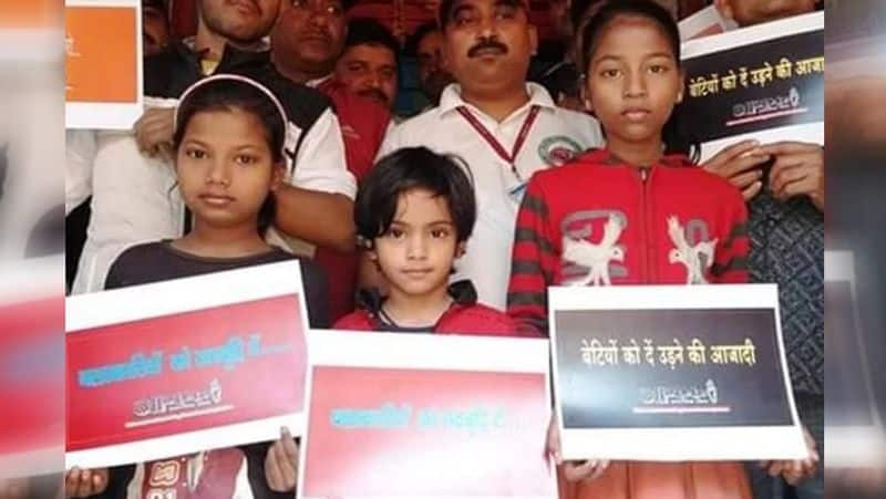 criminals entry ban in temple varanasi KPU