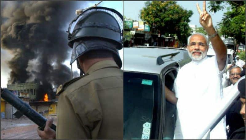 Gujarat riot, final report presented in assembly, PM Narendra Modi gets clean chit