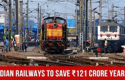 Indian Railways Takes Decisive Step to Cut Down Electricity Bill, Reduce Operating Cost