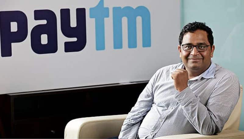 Paytm boss Vijay Shekhar says ban on 59 Chinese apps 'bold step in national interest'