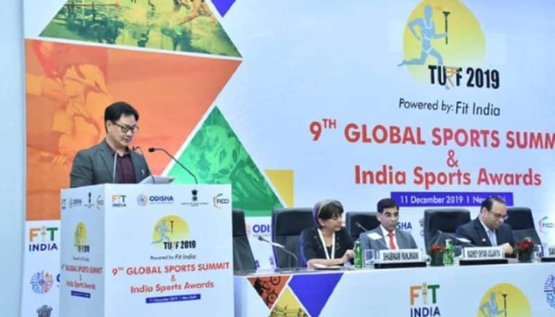 Kiren Rijiju hopes India best-ever Olympic performance Tokyo 2020