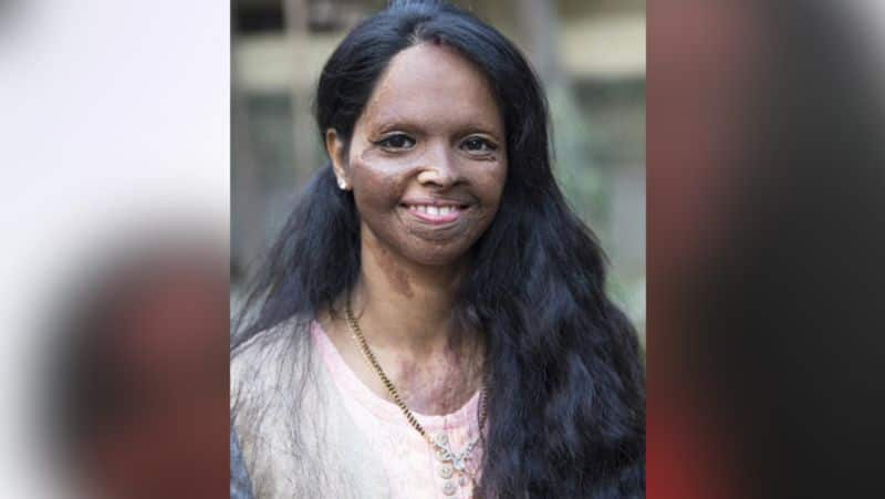 Laxmi Agarwal, Acid VictimStruggle- She suffered serious burns by acid thrown on her but she bounced back with double courage and became an exampleLaxmi Agarwal is an acid attack survivor. Hailing from a middle-class family, Laxmi is from Delhi. Lakshmi's dream was to become a singer, but an accident with her at an early age changed her entire life. A 32-year-old man wanted to marry Lakshmi, Lakshmi was just 15 years old at the time. When she refused to marry the young man, in 2005, he threw acid on Laxmi.