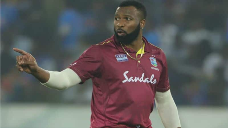 WestIndies Cricketer kieron pollard becomes first cricketer to play 500 t20s