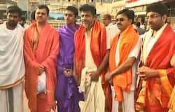 Shivarajkumar Tirupati