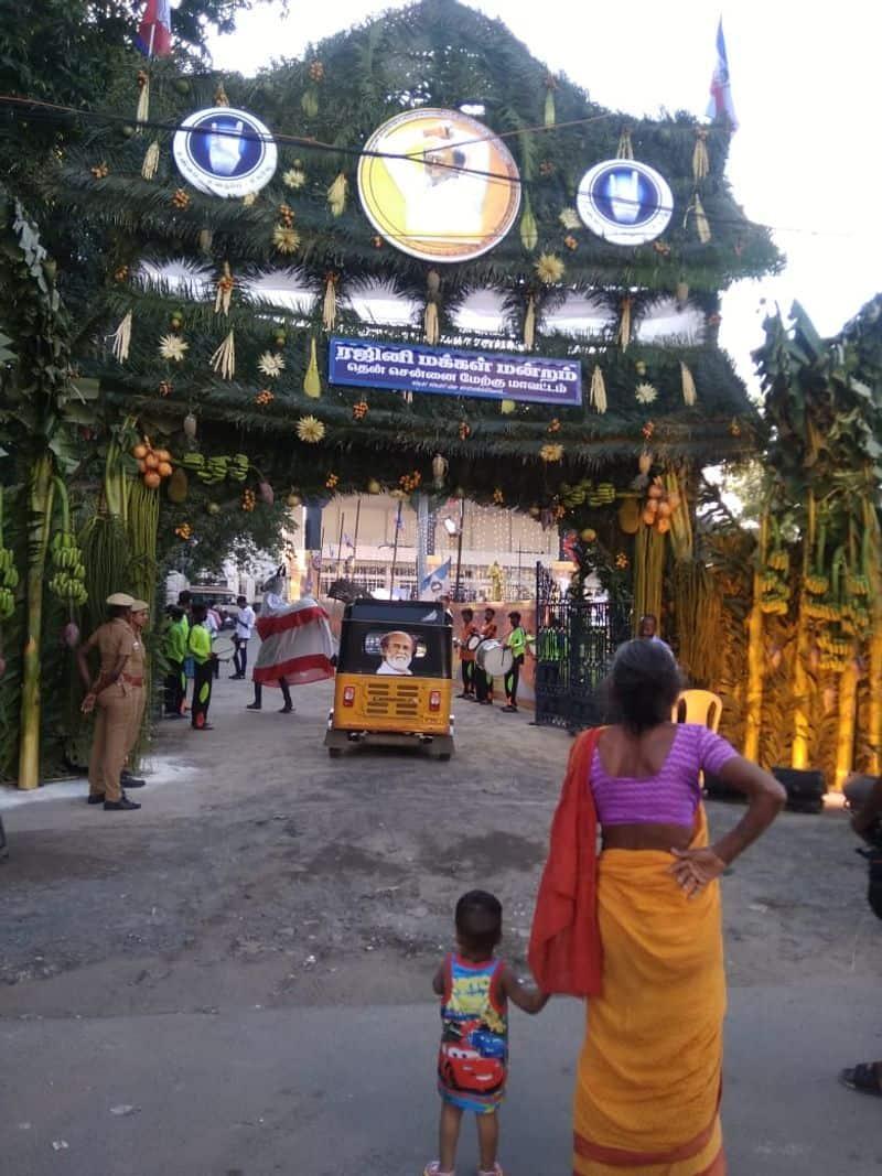 ரசிகர்கள் செய்யும் அளப்பறையை ஆச்சர்யமாக பார்த்த மக்கள்