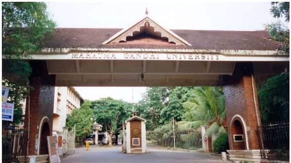 MG university news
