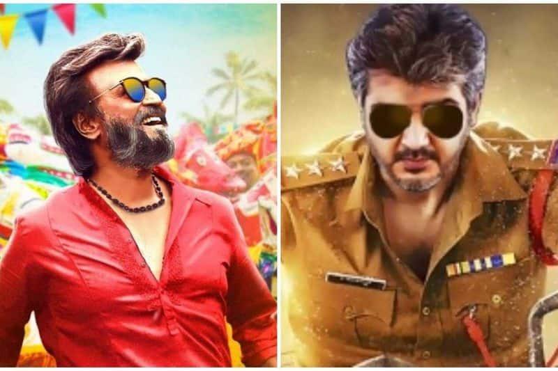 Thalaivar 168 Vs Valimai Movie Hit Screens on Diwali 2020