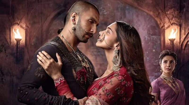 Post the success of Hum Dil De Chuke Sanam in 1999, director Sanjay Leela Bhansali wanted to recast Salman Khan and Aishwarya in his dream project Bajirao Mastani in the title roles. But, due to various reasons, this project could not take off back then and in 2015, Bhansali finally released the movie with Ranveer Singh and Deepika Padukone as the stars of this commercial and critical success.