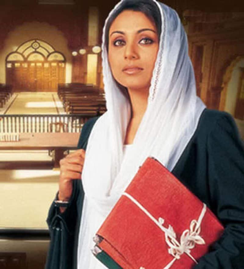 Veer Zaara is another classic hit film that Aishwarya Rai refused, and Rani Mukerji cashed in on.