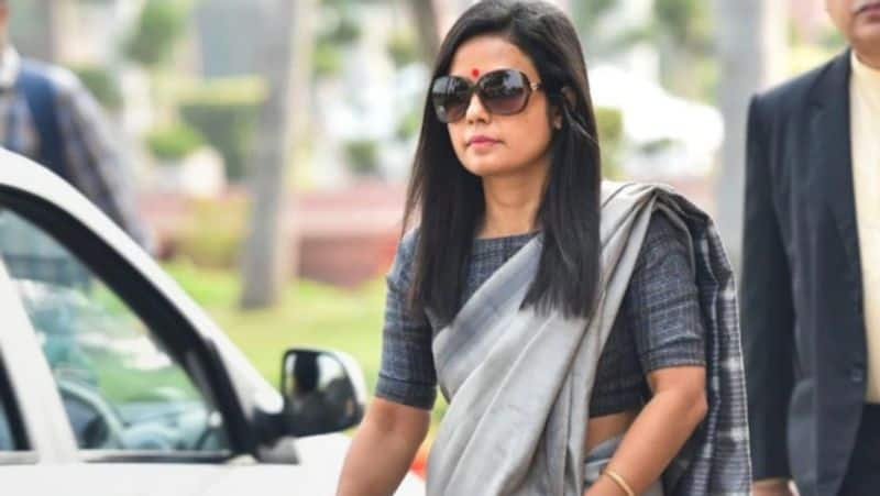 Mahua Moitra tweeted governor post empty in West Bengal