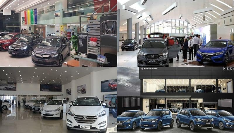 Electric vehicle fame II scheme to sales drop top 10 news of automobile 2019