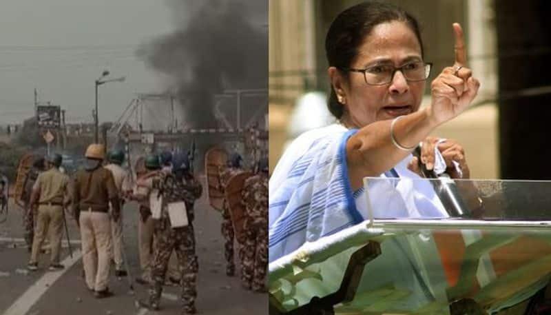 Citizenship Amendment Act: Islamic extremists disrupt peace in Delhi, West Bengal; 50 Jamia Milia Islamia students detained