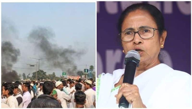 West Bengal government stops NPR preparation procedure in state