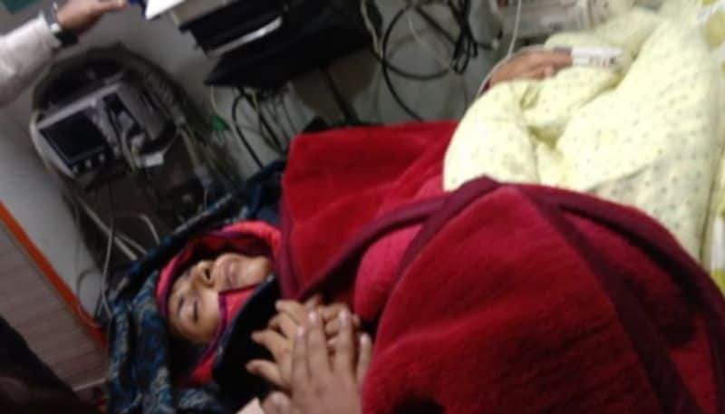 Swati Maliwal admitted to hospital after 13 days of continuous hunger strike