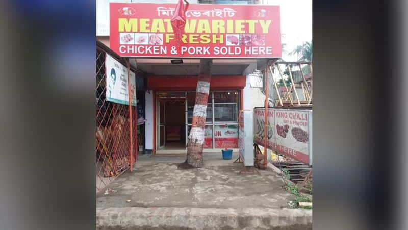 Guwahati price hikes with chicken sold whopping 500 rupees per kg kph