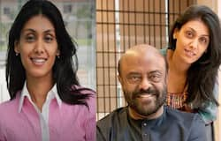 Successfully Juggling Roles, Roshni Nadar Malhotra Is A True Woman