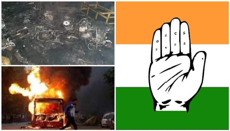 How Congress, SIMI, urban Naxals ran a sustained campaign to endanger sovereignty of India