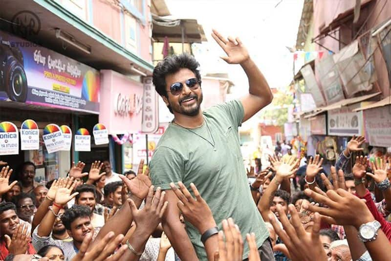 sivakarthikeyan birthday special doctor movie first look released
