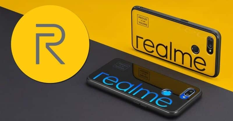 realme smart phone company announced vowifi calling feature in its smart phones
