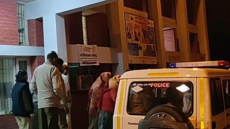 4 suspected women arrested in Kurukshetra, this is the story kpa